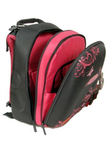 Школьный рюкзак Хамминберд T82 официальный, - фото 4